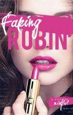 Faking Robin by mintful