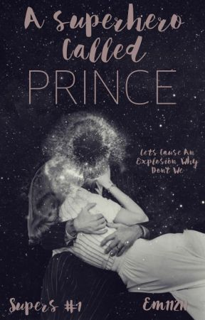 Prince *Supers Book 1* by em11211