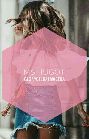 Ms.Hugot by GlorycelBalmaceda