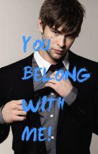 YOU BELONG WITH ME ♡ by alaska73