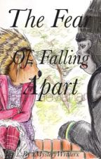The Fear Of Falling Apart (Sing! Fanfiction) Johnny x Ash. by xMysteryWriiterx