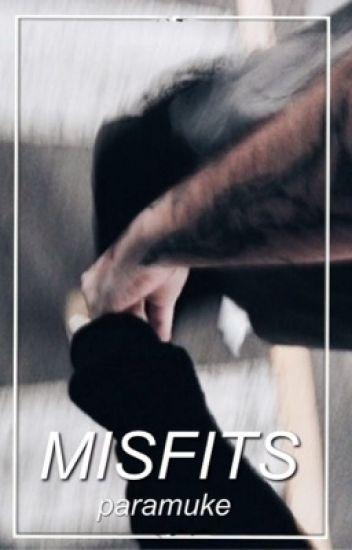 misfits · calum hood [#Wattys2016]