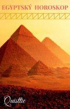 EGYPTSKÝ  HOROSKOP by Quisttie