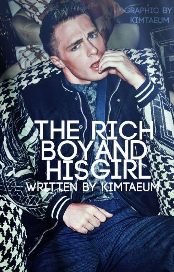 The Rich Boy and His Girl
