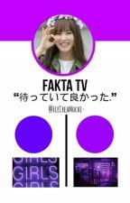 『💜』Fakta Tv by IceCreaMochi-
