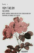 Kim Taejin •Ksj•Kty• [Pt.1] by hoearmy