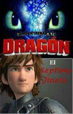 Como Entrenar a tu Dragon: El Séptimo Jinete by Anitha666