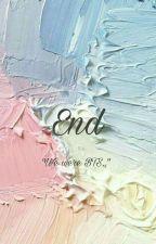 END •bangtan• by taecrush