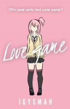 Love game | Yoonmin by iGYSmetahuman