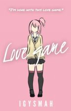 Love game | Yoonmin by igotyesSwaeg