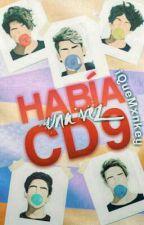 | Había Una Vez CD9 | Little Stories by iQueMxnkey