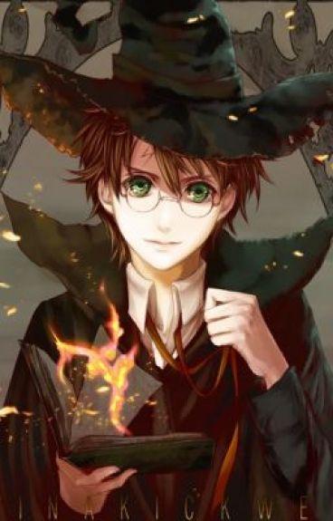 Harry Potter chi quật khởi