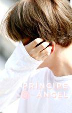 príncipe ángel ✧ chanbaek by eunhacoffe
