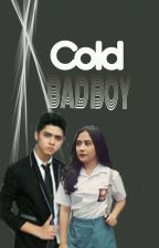 Cold Bad Boy (SLOW UPDATE) by novira10