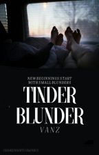 Tinder Blunder by colloidal