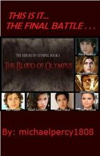 Blood of Olympus by musicaldreamer1808