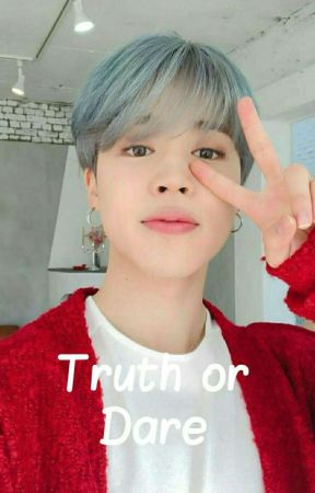 Truth Or Dare ~ YoonMin (BTS fanfiction) by buzzbees