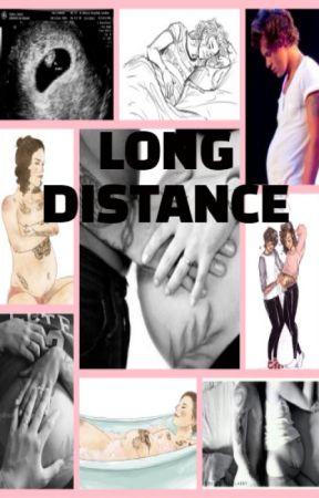 LONG DISTANCE- LARRY STYLINSON by HSSOTT
