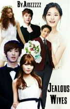 Jealous Wives by Aidzzzzz
