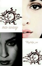 No Way by rahaf_cabello