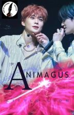Animagus (Jaeyong) by littleLion4321