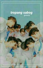 tropang sabog || seventeen by jjeonganda