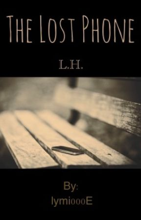 The Lost Phone by lymi000E
