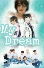 My Dream (BtsZy) by YuniAndxoxo