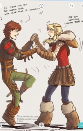 I'm A Viking? by Httyd__FanFictions