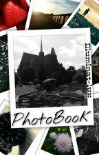 PhotoBook 📷 by Illuminat-lux