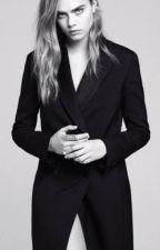 Business Woman (Idea adopted from Jaliza A Burrell) by Pyjamapanda711