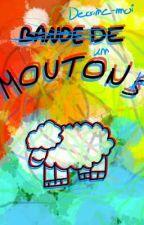 Dessine-moi un mouton by BronyKay