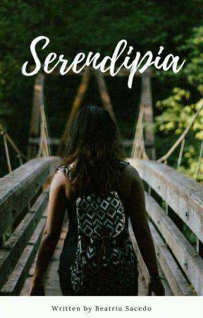 Serendipia by poetanocturna