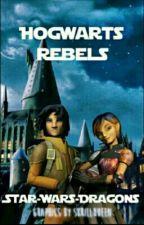 Hogwarts Rebels by Star-Wars-Dragons