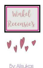 Winkel Recensie's  by Alisukas