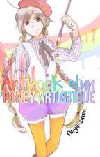Artbook d'un poney artistique ! by Chiyu-sama
