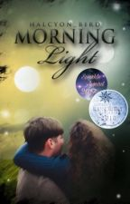 Morning Light by halcyon_bird