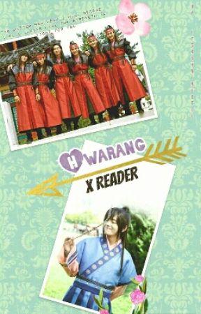 Hwarang X Reader by ImABibeh