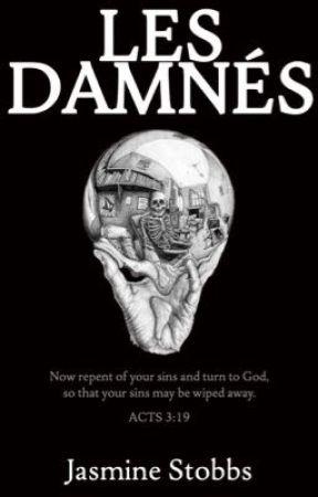 Les Damnés by WesternWolf