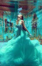 December by DearKittyKat