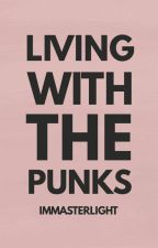 GUZMAN SERIES #1: LIVING WITH THE PUNKS [BLUE MOON UPDATE] by immasterlight