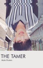 The Tamer ; Seoksoon by moki-protein