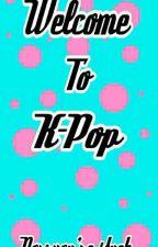 KPOP REACTIONS by Taesbadgurl