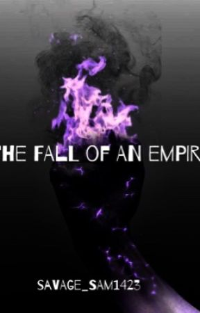 The fall of an empire by savage_sam1423