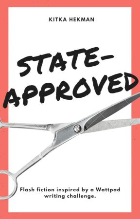 State-Approved by kalmata