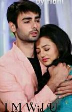 SwaSan- I M Wid You by ridhi_gupta