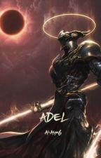 Adel by AliAkgn6
