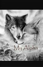 My Alpha by Chiara119