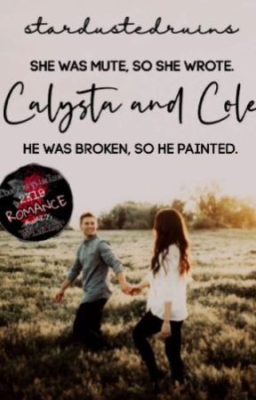 Calysta And Cole by justafangirlteen