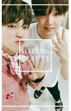 sleeping beauty - yoonmin [✔] by guccibytae